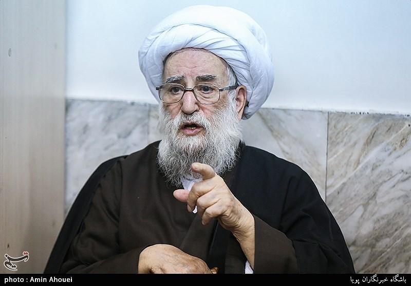 نهضت؛ نگاهینو-16 | آیتالله وحیدی: آیتالله خامنهای در رهبری نظیر ندارند/ مواضع کروبی از روی بغض و عدمتعادل است