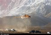 هیئت فرانسوی برای بررسی سانحه ATR وارد تهران شد