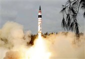India Test Fires Nuclear-Capable Agni II Missile