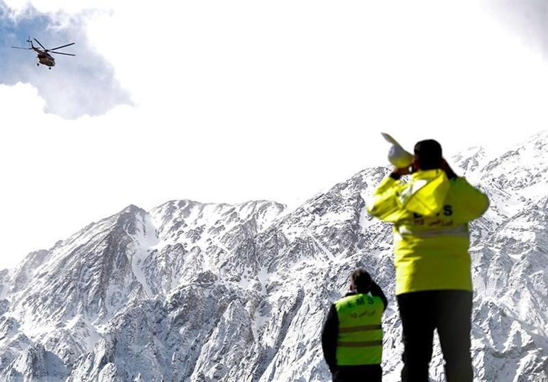 آخرین اخبار از سانحه هواپیمای تهران ــ یاسوج  لاشه هواپیما پیدا شد/ برخورد هواپیما در ارتفاع ۳۰ متری به قله