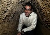 جهاد سازندگی | وزیر بهداشت؛ 40 سال قبل، در دشت شقایق + عکس