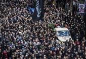 پیکرهای مطهر 9 شهید گمنام دفاع مقدس وارد مازندران میشوند