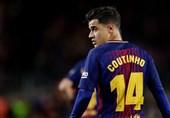فوتبال جهان| بارسلونا در اندیشه فروش کوتینیو/ آرسنال مشتری هافبک برزیلی