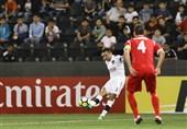 لیگ قهرمانان آسیا|شکست سنگین پرسپولیس مقابل یاران ژاوی