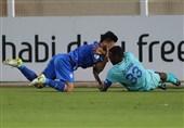 لیگ قهرمانان آسیا|استقلال و الهلال با تساوی راهی رختکن شدند