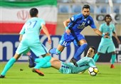 ACL Matchday Two: Iran's Esteghlal Records Victory over Al Hilal of Saudi Arabia