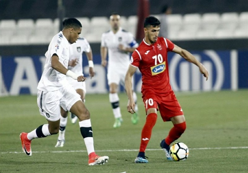 ACL Matchday Two: Qatar's Al Sadd Beats Persepolis of Iran