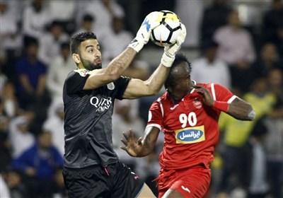 محمدخانی: هنوز اتفاق خاصی رخ نداده و پرسپولیس همچنان بهترین تیم ایران است