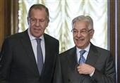 وزارت خارجه روسیه: در راه مبارزه با تروریسم از پاکستان حمایت خواهیم کرد