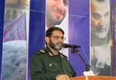 """کرمان  """"ایران"""" بازیگر اصلی منطقه است"""