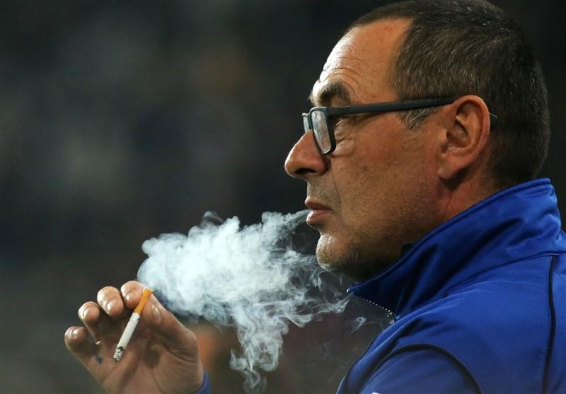 فوتبال جهان  ساری: فقط یک نفر میتواند مرا متقاعد به ترک سیگار کند/ نتوانستم با بازیکنانم خداحافظی کنم