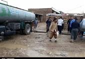 22 محله شهر کرمانشاه در جدال با کمآبی/ مردم هنوز خشکسالی را باور ندارند