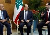 رؤساء السلطات الثلاث فی لبنان: اقتراحات مساعد وزیر الخارجیة الأمیرکی کأنّها لم تکن