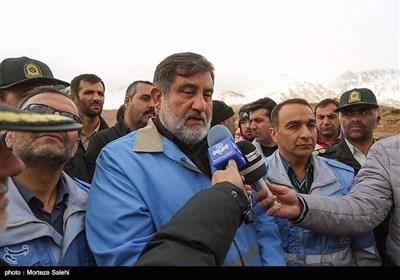 آخرین آمار از کشف قربانیان سانحه تهران ـ یاسوج تشریح شد