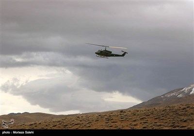 Extreme Weather Halts Air Rescue in Site of Iran Plane Crash