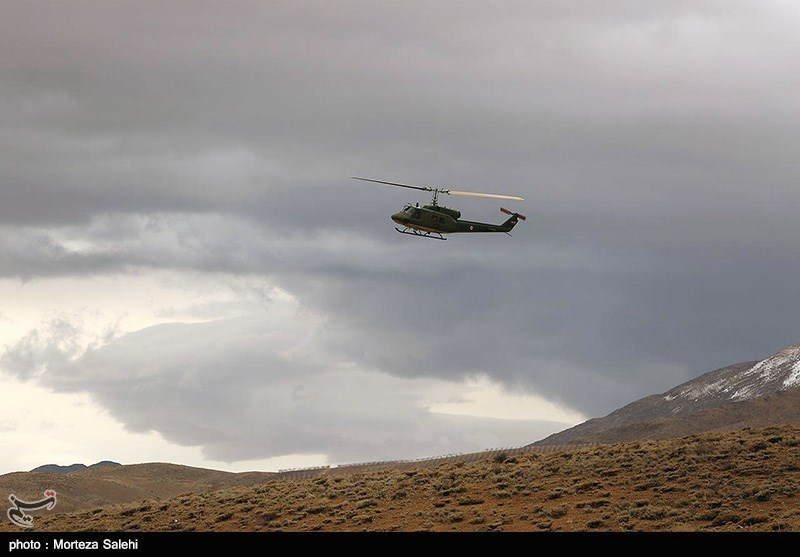 Report on Iran Plane Crash Cites Pilot's Medical History