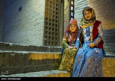 Falak-ol-Aflak Castle West of Iran