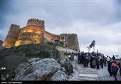 قلعه فلکالفلاک و راه آهن جهانی میشود/طرح جدید برای سرویسهای بهداشتی گردشگران