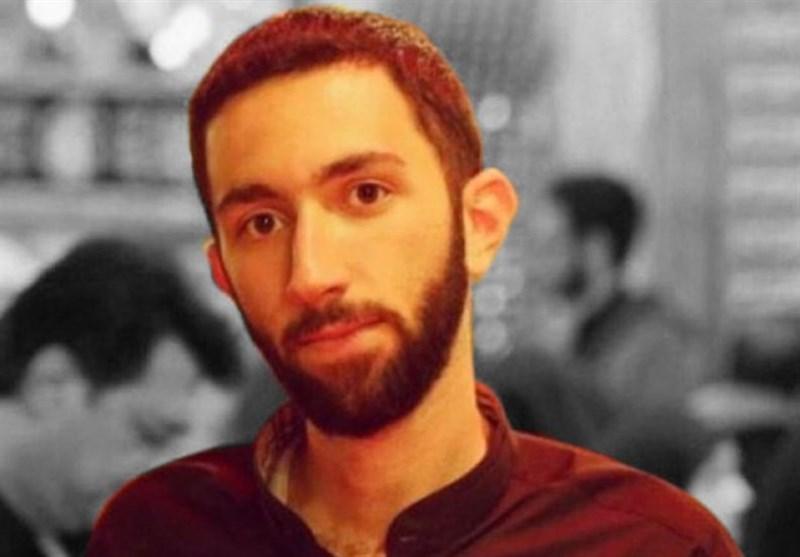 """خاطره مجری تلویزیون از شهید بسیجی""""محمدحسین حدادیان""""+فیلم"""