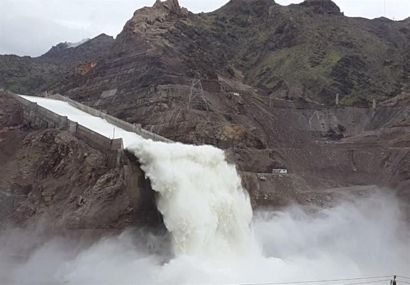 کرمانشاه| 6 سد استان کرمانشاه در آستانه سرریزی هستند؛ وضعیت منابع زیرزمینی همچنان نگرانکننده است