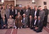 """""""نور علی تابنده"""" ومجموعته الدّرویشیة التی تحولت الى مجموعة مخلّة بالأمن"""