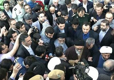 گزارش تسنیم: چرا امام جمعه جدید تبریز