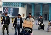 جرمنی سے افغان تارکین وطن کا دسواں طیارہ محض 14 افراد کو لیکر کابل پہنچ گیا