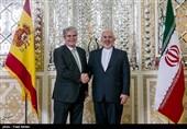 تأکید ایران و اسپانیا بر گسترش همکاریهای در تمامی زمینهها