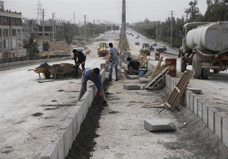 بوشهر| 14 میلیارد تومان در اجرای پروژه تقاطع غیر همسطح بوشهر سرمایهگذاری شد