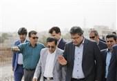 بوشهر  100 میلیارد برای پروژه تقاطع غیر همسطح بوشهر اختصاص یافت