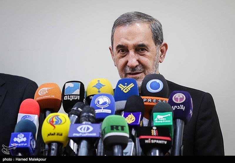 ڈاکٹر ولایتی: ایران کے دفاعی امور کا فرانس یا دیگر ممالک سے کوئی تعلق نہیں