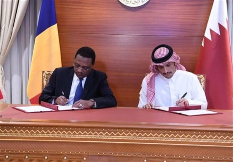 Qatar, Chad Restore Relations, First Since Blockade