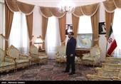 دبیر شورای عالی امنیت ملی عزادار شد