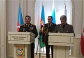تصمیم ایران و جمهوری آذربایجان برای گسترش آموزشهای نظامی دوجانبه