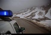 اصفهان| پزشکی قانونی اصفهان قطعههایی از اجساد منتقل شده را تحویل گرفت