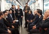 """گزارش تسنیم: چرا امام جمعه جدید تبریز """"محبوب"""" شده است؟ + فیلم"""