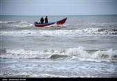 گرگان|صیادان غیر مجاز در خلیج گرگان دستگیر شدند