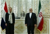Iranian, Dutch FMs Discuss Closer Ties