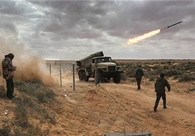 """هلاکت 7 مزدور عربستان در درگیری با نیروهای یمنی در """"الحُدیده"""""""