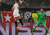 لیگ قهرمانان اروپا| منچستریونایتد از جهنم «پیسخوان» گریخت/ رم با وجود شکست امیدوار ماند