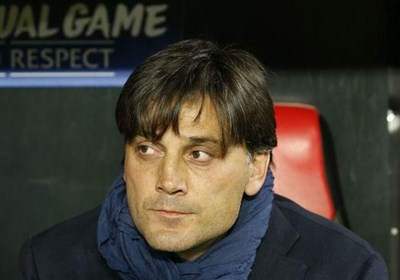 مونتلا: در میلان موفق نبودم، چون بازیکنانی بی تجربه داشتم
