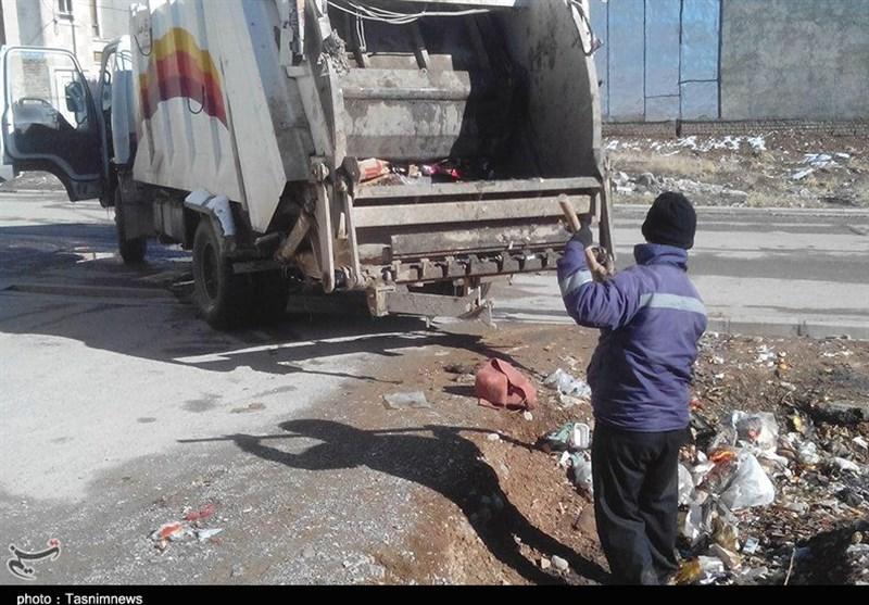 لرستان|دستان خالی کارگران شهرداری در آستانه عید؛ 10 ماهه حقوق نگرفتهایم
