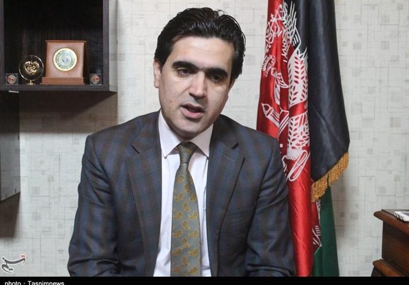 مصاحبه| داعش افغانستان ارتباطی با داعش عربی ندارد