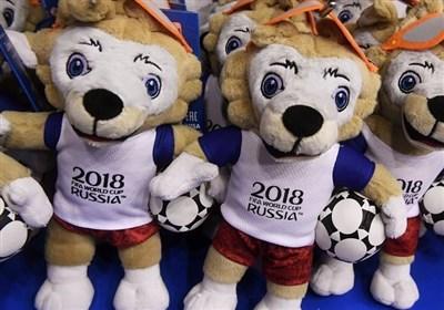 تصویب ورود بدون ویزای هواداران فوتبال به کشور میزبان جام جهانی 2018