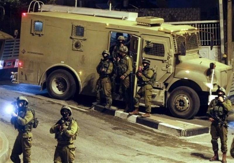 استشهاد فلسطینی بعد تعرضه للضرب من قبل جنود الاحتلال الصهیونی
