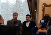 وزیر دفاع: وظیفه داریم سریعاً روابط دفاعی ایران و آذربایجان ارتقا دهیم