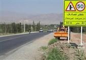 نقاط حادثهخیز راههای درونشهری و برونشهری استان سمنان اصلاح شود