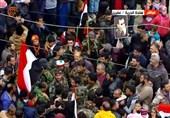 شامی عوامی رضاکار فورس عفرین میں داخل