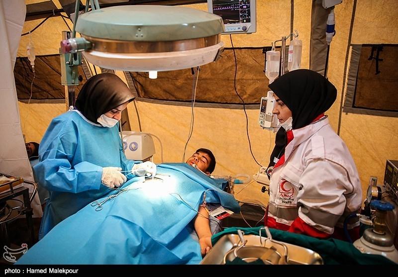 استاندار کردستان: مشکلات حوزه بهداشت و درمان شهرستان دهگلان برطرف شود
