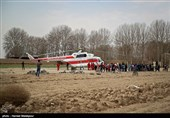 Two Teams Dispatched to Site of Plane Crash: Iranian Official